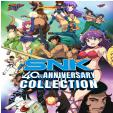 [PC] 7 Jeux SNK offerts : SNK 40th Anniversary Collection + Baseball Stars 2 + Ironclad + Metal Slug 2 + Sengoku 3... @ Twitch Prime