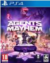 Agents of Mayhem - Special Edition Ps4 à 9.4€ @ Amazon