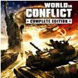 Bon plan Ubisoft direct : [PC] World in Conflict : Complete Edition offert