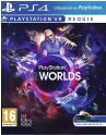 VR Worlds - PlayStation VR à 17.99€ au lieu de 25.99€ @ Amazon