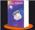 Bon plan - : écouteurs EDIFIER X3 TWS réduction de bruit à 17.69€ au lieu de 49.99€