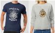 T-shirt + sweat-shirt Harry Potter pour 21,99€ au lieu de 47.98€ @ Zavvi