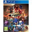 Sonic Forces édition bonus Ps4 à 29.99€ au lieu de 39.99€ @ Cdiscount
