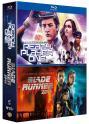 Coffret Blu-ray Ready Player One / Blade Runner 2049 à 9.99€ au lieu de 19.99€ @ Amazon