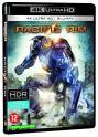 Pacific Rim 4K Ultra HD + Blu-ray + Digital UltraViolet à 15.99€ au lieu de 20.99€ @ Amazon