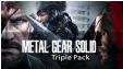 [PC/Steam] Metal Gear Triple Pack à 3.99€ et Castlevania Triple Pack à 2.99€ @ GMG