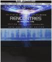 Coffret Blu-Ray Rencontre du troisième type Edition 40eme Anniversaire (4K + 2D + Digital UltraViolet) à 25.36€ au lieu de 49.9€ @ Amazon