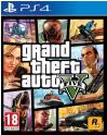 Grand Theft Auto V Ps4 / Xbox one à 22.99€ au lieu de 29.99€ @ Cultura