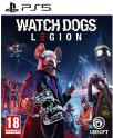 Bon plan Leclerc culturel : Watch Dogs Legion sur PS5 à 51.49€
