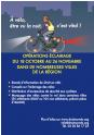 Bon plan Facebook : Operation eclairage et marquages de velo gratuit dans le Nord