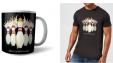 Mug + Tshirt The Big Lebowski à 9.99€ port compris au lieu de 28.98€ @ Zavvi
