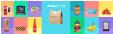 10€ dès 30€ avec Amazon Prime now (sur Paris uniquement) @ Amazon