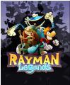Rayman Legend Précommandé - Rayman Origins Offert