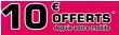 10€ de remise dès 20€ d'achat sur Priceminister!
