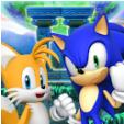 Les jeux Sonic sur iOs à 0/89€ et Android à 0.9€
