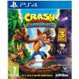 Crash Bandicoot N.sane Trilogy 2.0 PS4 à 19.99€ @ Micromania