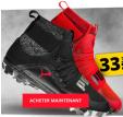 Chaussures de Street Foot Puma  Ignite High Street  à 33.33€ @ Sport Outlet