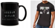 T-shirt + Mug Joker à 9,99€ @ Zavvi