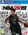 NBA 2k19 Ps4 à 2€ @ Amazon