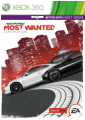 Need for Speed - Most Wanted PS3 et Xbox 360 24€ @ The Hut