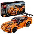 Bon plan Amazon : LEGO Technic - Chevrolet Corvette ZR1 - 42093 à 27.99€ au lieu de 35€