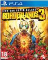 Bon plan  : Borderlands 3 Super Deluxe sur PS4 à 54.99€ au lieu de 89.9€