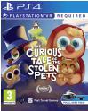 Bon plan Amazon : Curious Tale of the Stolen Pets PSVR à 19.99€ au lieu de 25€