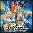 Tekken Revolution PS3  Gratuit @PSN