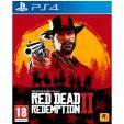 Red Dead Redemption 2 PS4 Et Xbox One à 15.99€ @ Fnac