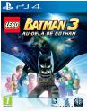 Lego Batman 3 : Au-delà de Gotham sur PS4 à 12.06€ @ Amazon