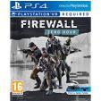 Jusqu'à -20€ sur une sélection de jeux PS VR - Ex : Firewall : Zero Hour ou Bravo Team à 9.99€ @ Amazon / Micromania / Leclerc / Cultura...