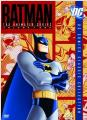 Batman la série animée Volume 1 & 2 4 DVD