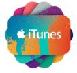 Achetez ou offrez une carte iTunes à partir de 15€ et recevez 2 cartes iTunes de 5€ @ L'Express