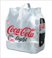 1€ remboursé sur Coca-Cola Light @ Merci-Qui