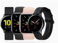 Jusqu'à 100€ remboursés sur une sélection de montres connectées (soit à partir de 99€), ex: Apple Watch Series 4 4G à 299€ @ RED