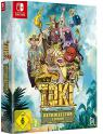 Bon plan Amazon : Toki Collector's Edition Switch à 34.47€ au lieu de 49.99€