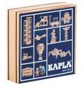 Kapla Coffret 100 Planchettes Natures à 17.99€ au lieu de 38.99€ @ Fnac