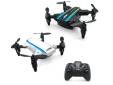 Lot de 2 mini drones JJRC H345 Mini, 2.4G, 4CH, 6 Axe à 13.41€ @ Banggood