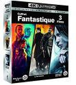 Coffret Blu-ray 4K 3 films à partir de 16.99€ , ex: Blade Runner 2049 / La tour sombre / Underworld : Blood Wars @ Amazon