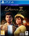 Shenmue III sur PS4 à 14.99€ @ Micromania