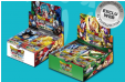 -60€ sur la 2ème boite de boosters complets Dragon Ball Z @ Micromania