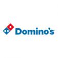 50% de réduction sur les pizzas incontournables et suprêmes à emporter @Dominos