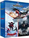 Bon plan Amazon : 10€ de remise sur une sélection de dvd / blu-ray (si éligible)
