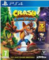 Crash Bandicoot N.Sane Trilogy Ps4 à 23.9€ au lieu de 29.99€ @ Amazon