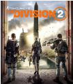 [PC] Tom Clancy's The Division 2 à 3€ @ Uplay / Epic Games Store
