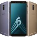 SAMSUNG Galaxy A6 - Double SIM, 5.6 pouces, Octo-Core, 3 Go RAM, 16 MP APN  32 Go + Abonnement beIN Sports 12 Mois (ODR + Reprise)
