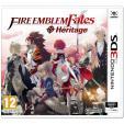 Fire Emblem Fates: Héritage / Fates Conquête /  Echoes of Valentia sur 3ds à 9.99€ @ Fnac