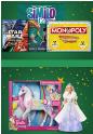 2 achetés = le 3ème offert sur les jeux de société, Funko Pop, Barbie, Nerf, Play-Doh et 2ème à -50% sur Lego et Fisher Price @ Fnac