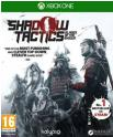 Shadow Tactics à 19.99€ sur Ps4 ou Xbox One @ JVPC