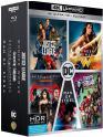 Coffret Blu-ray 4k 5 films à 40.87€ au lieu de 50€ @ Amazon